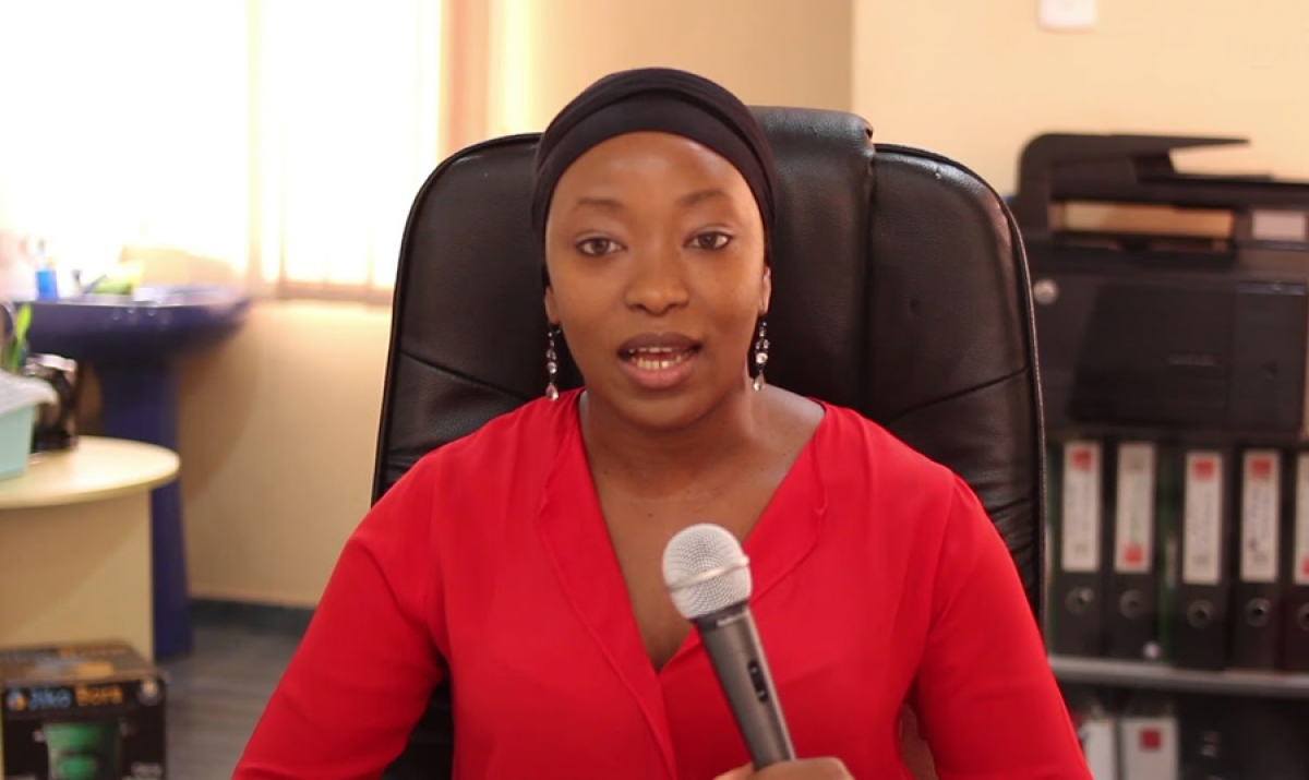 How Hannah Kabir is Addressing Nigeria's Electricity Deficit
